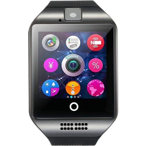 ZOMOEA смарт-часы с фотокамерой и блютуз