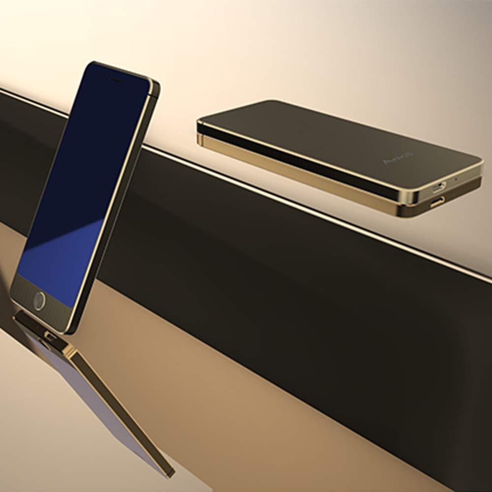 Anica S5 2G GSM Phone