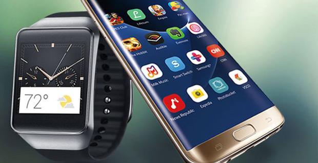 Как сконнектить смарт часы со смартфоном?