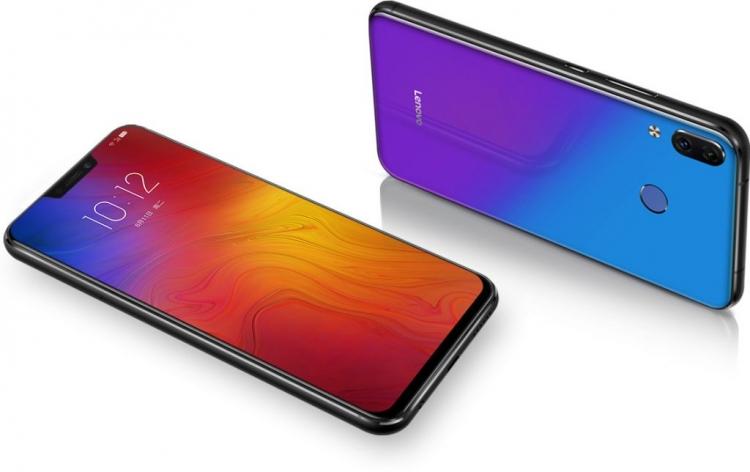 Смартфон Леново Z5 L78011 LTE